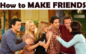 MAKEFRIENDS