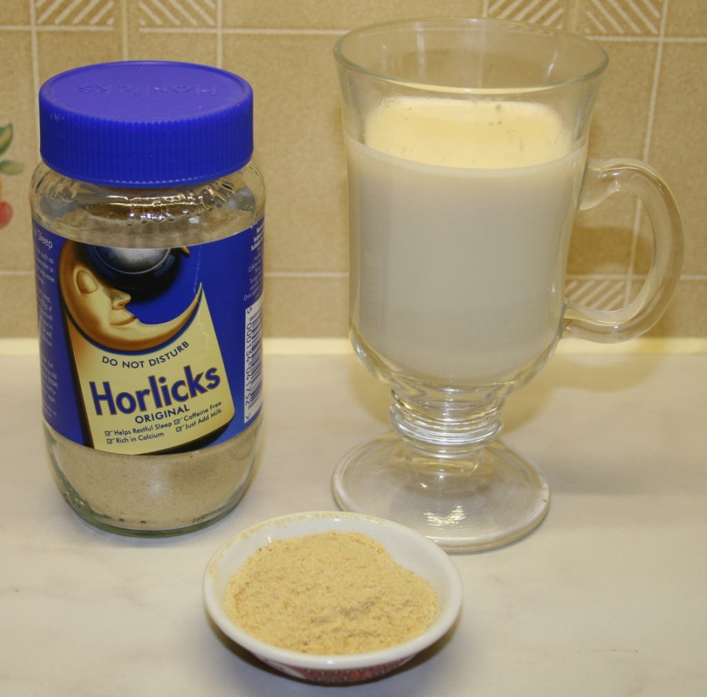 Horlicks-UK