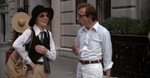 annie hall and alvy