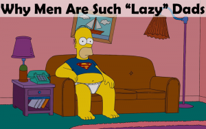 men-lazy-dads