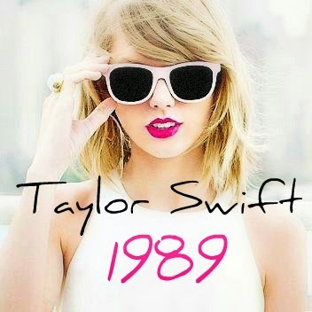 taylor swift white profile picture sunglasses 1989 album cover me made