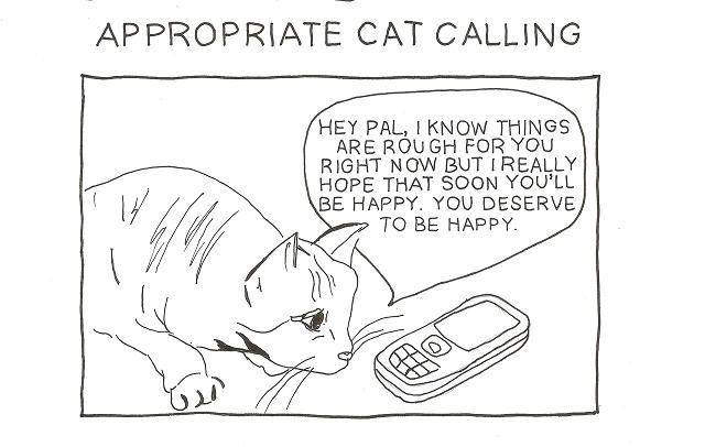 inappropriate-cat-calling