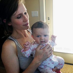 Maternity Leave = Public Health Issue | PONDER